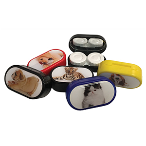 Related Product: Expressions Compact Cases - Cute and Cuddly
