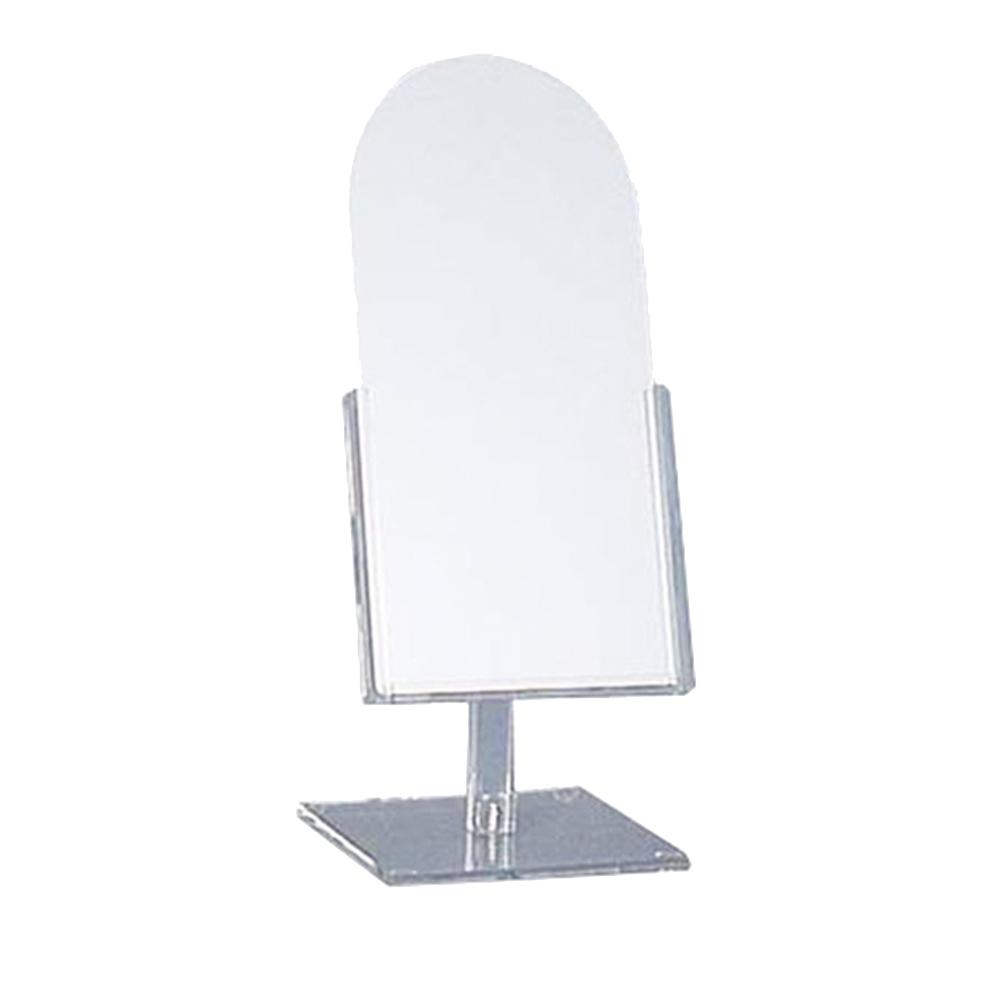 Tilting Counter Top Mirror