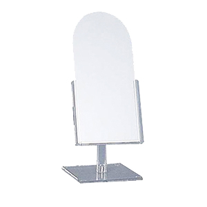 Related Product: Tilting Counter Top Mirror