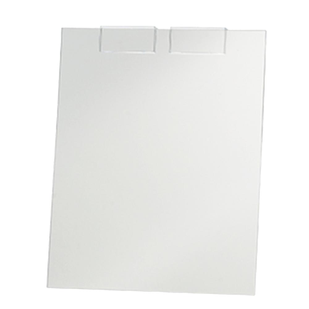 Slat Wall Mirror