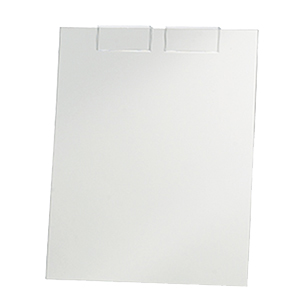 Related Product: Slat Wall Mirror