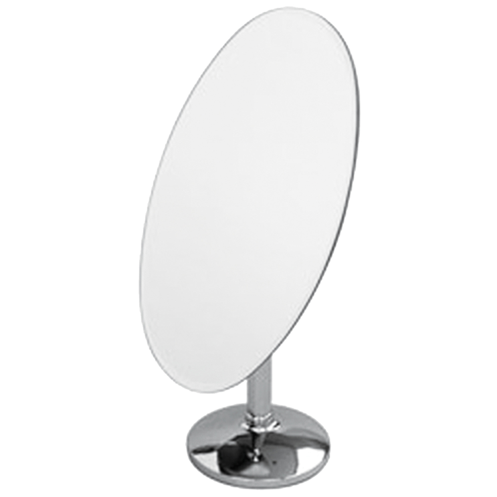 Oval Swivel Mirror