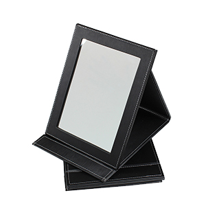 Plano Folding Counter Mirror