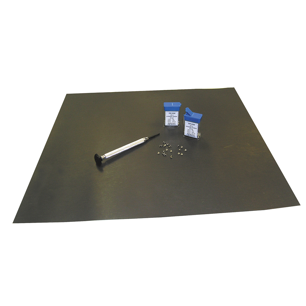 Magnetic Work Pad