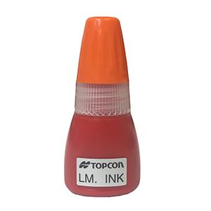 Topcon Lensometer Ink