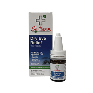 Similasan Dry Eye Drops #1