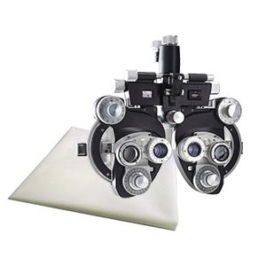 Related Product: Phoropter & Refractor Cover