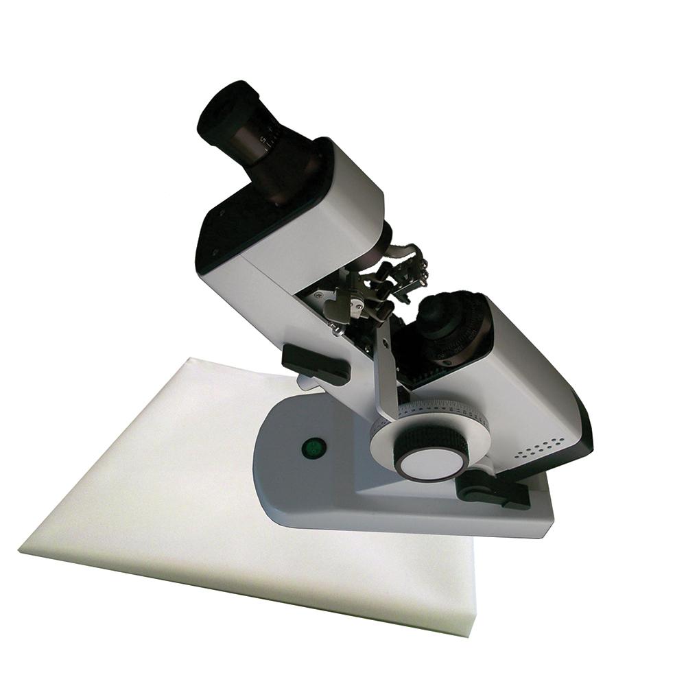 Lensometer Cover