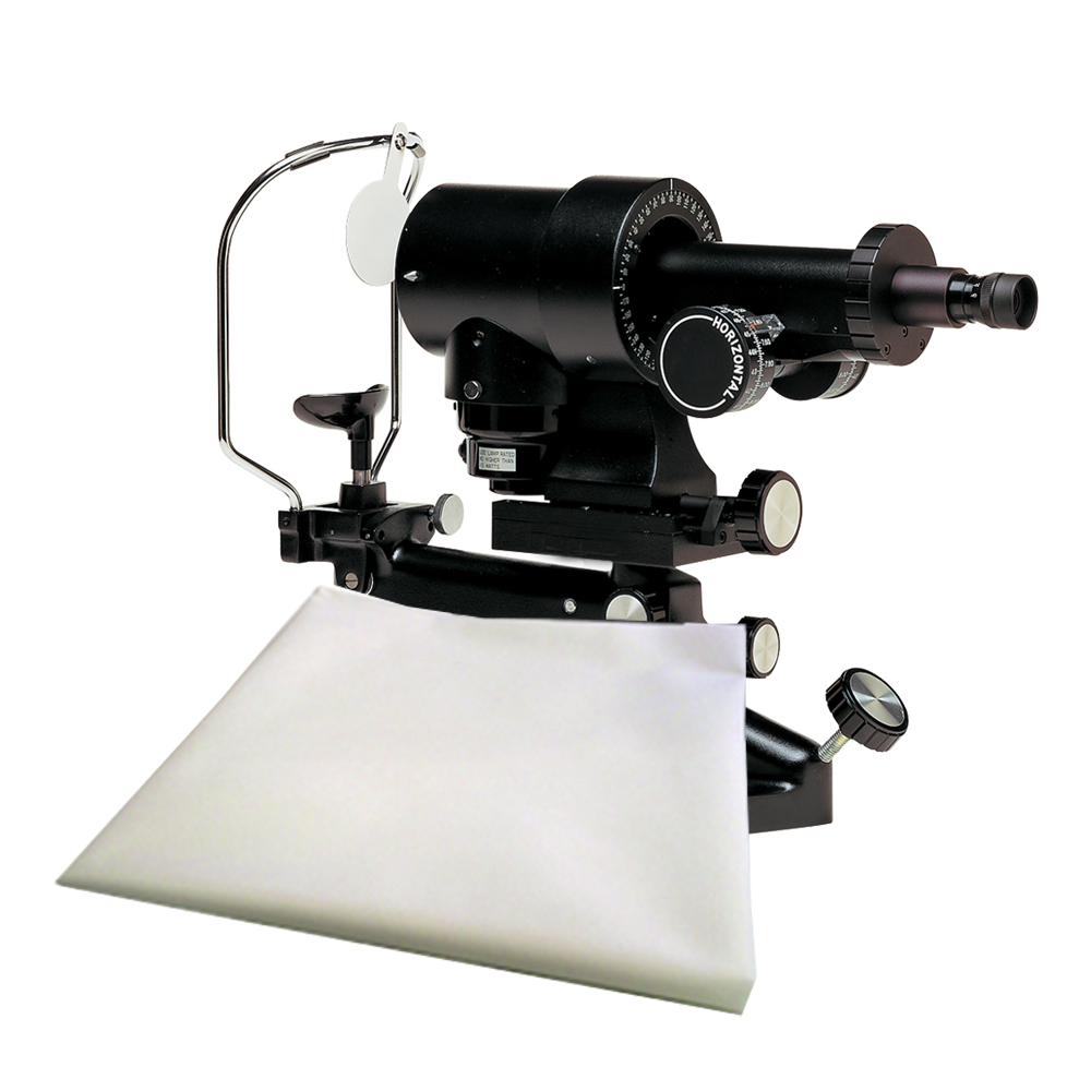 Keratometer Cover