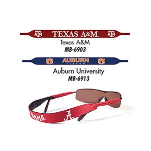 Related Product: Collegiate Croakies®