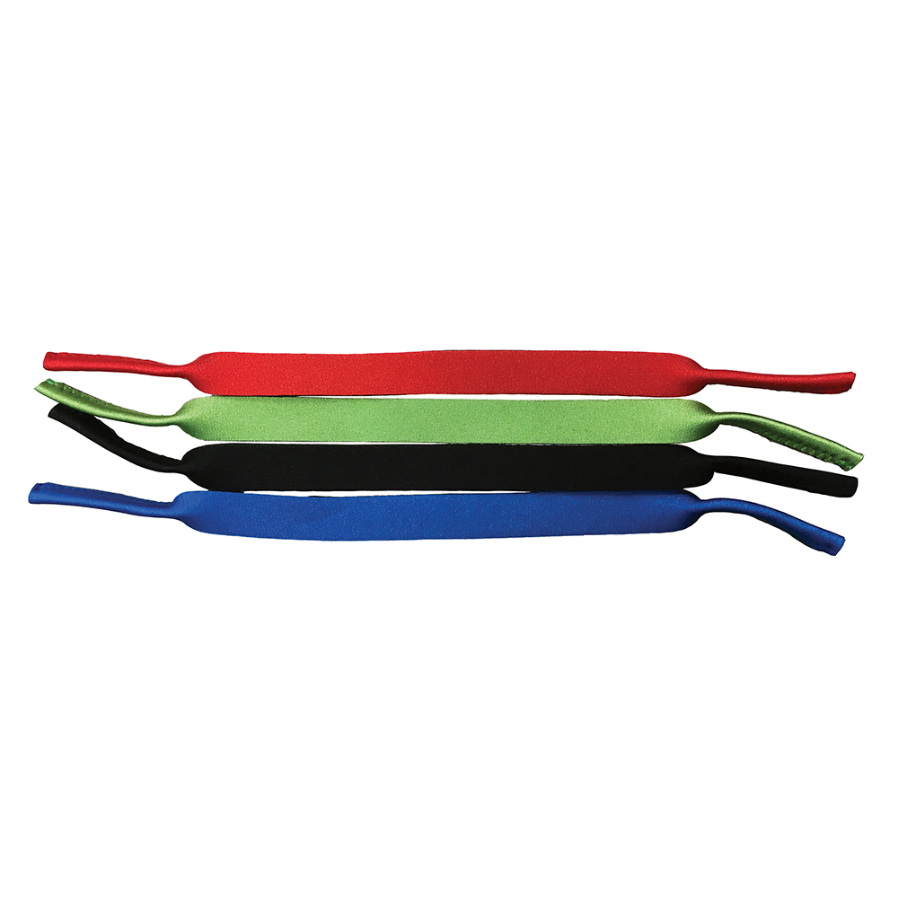 Neoprene Cords