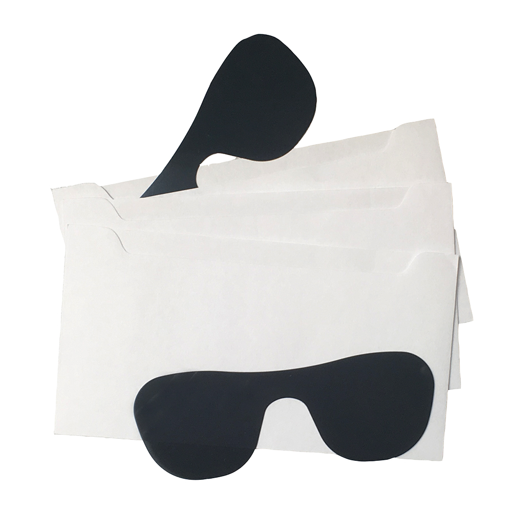 Dilation Glasses - Fits-In Post-Myds with Sleeves
