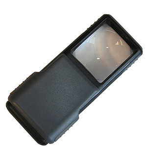 Related Product: MiniBrite™ Magnifier -5x