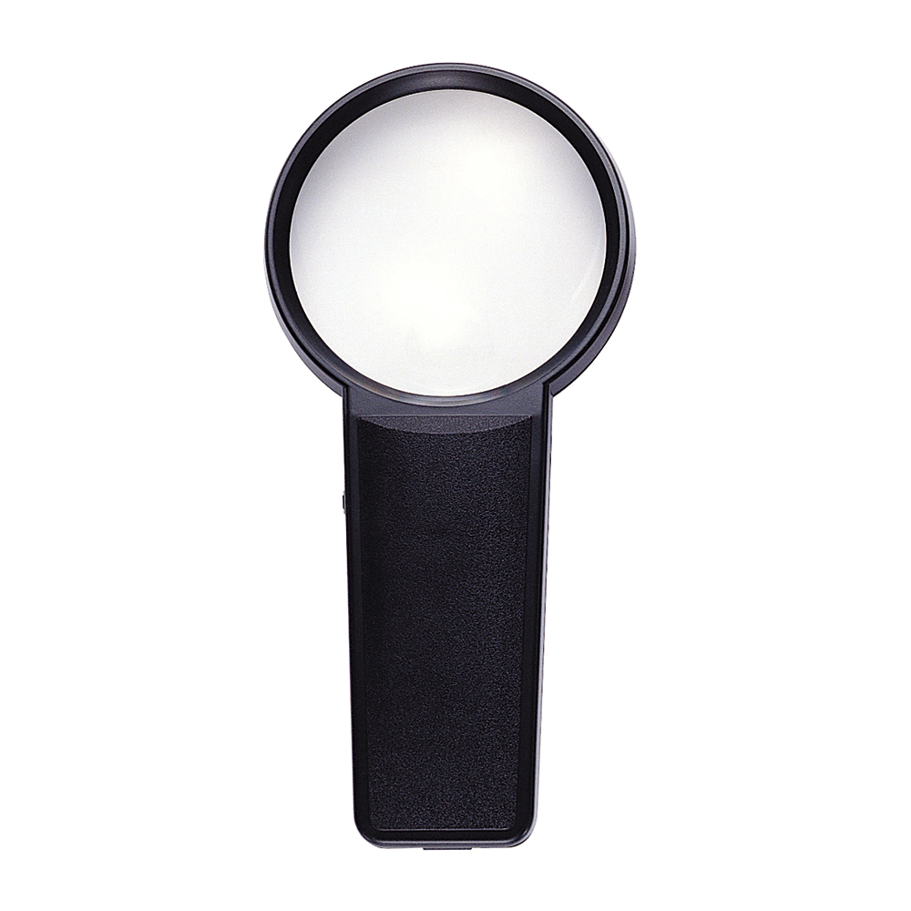 "Magnifier 3.5"" Lens Diameter (2x/4x Magnification) Refills"
