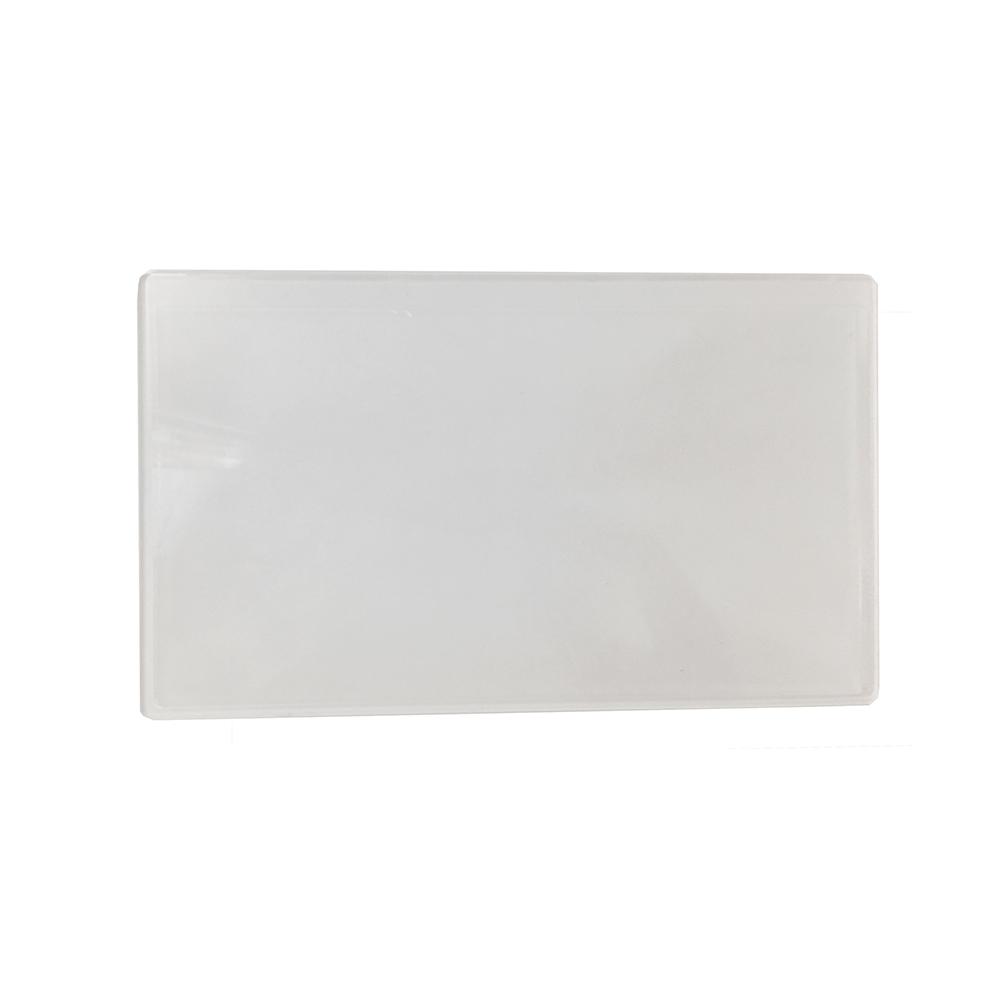 Fresnel Sheet Magnifier 1.8x