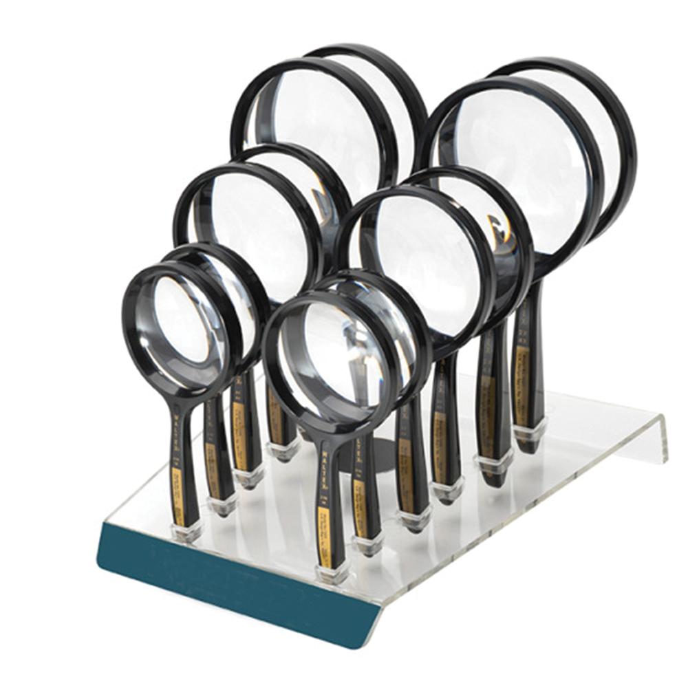 12-Piece Magnifier Set