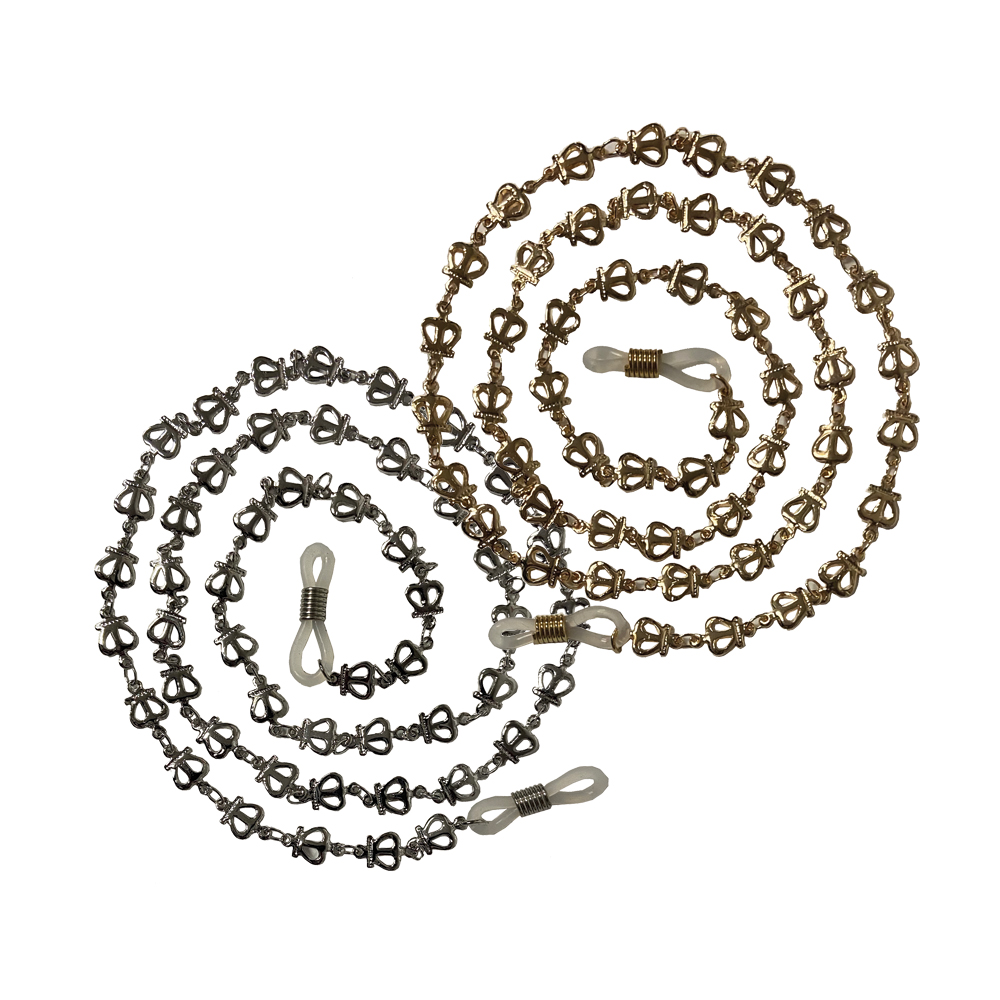 Circle Eyeglass Chains