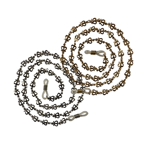Related Product: Circle Eyeglass Chains