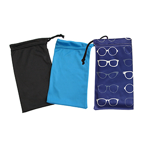 Related Product: Standard Silky Drawstring Pouch