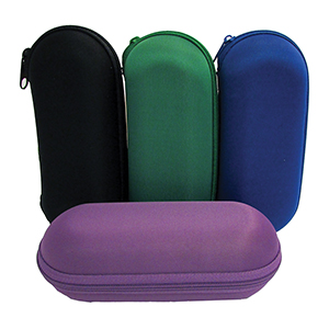 Sporty Zippered Protective Case