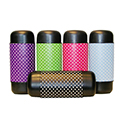 Related Product: Polka Dot Flip Top Cases
