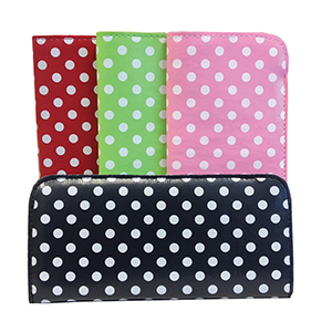 Related Product: Polka Dot Slip-In