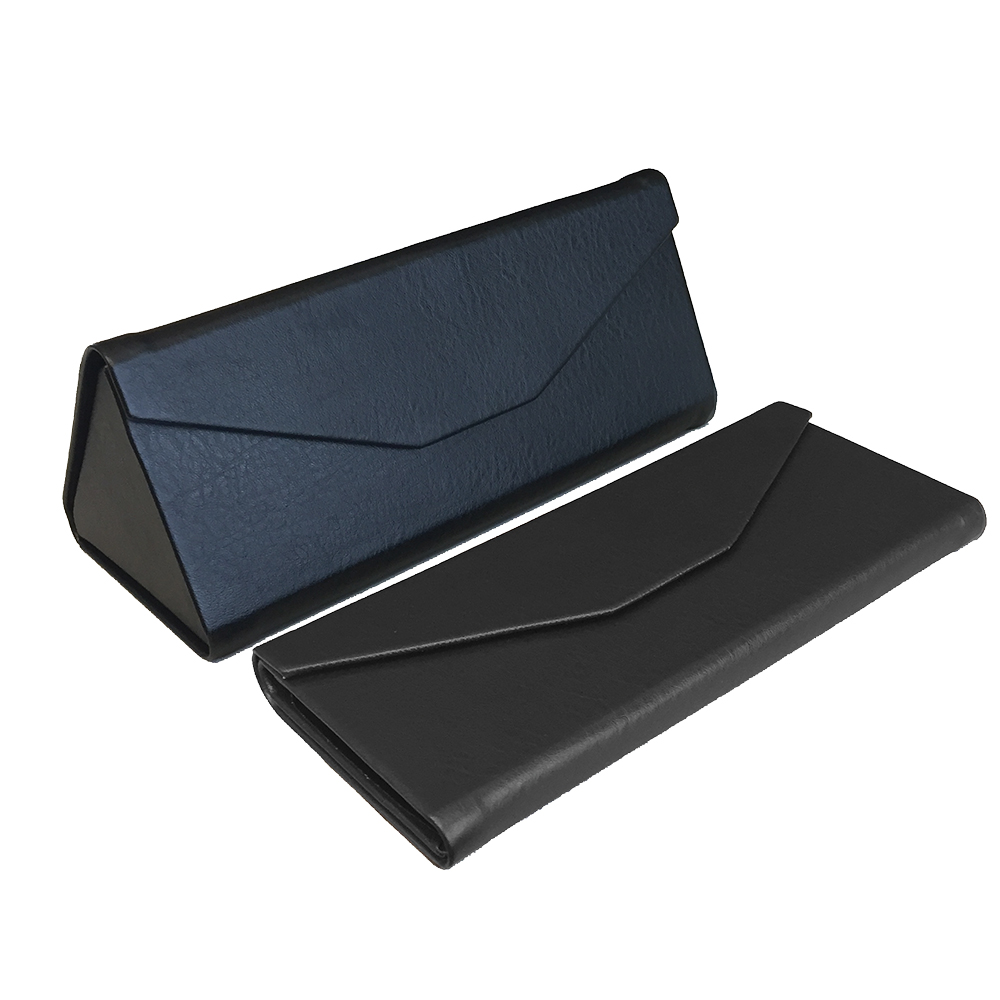 Triangle Folding Case