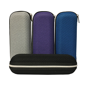 EVA Sport Zippered Protective Case- By the Case (300 cases)