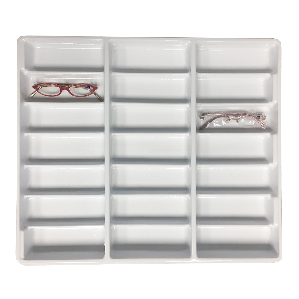 Frame Storage Trays - Style 1 (No Lid) - Frame Capacity ...
