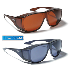 SolarShield® Square Lite Fits Over™