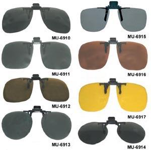 Flip Up Clip On Sunglasses  flip up sunglasses sunglasses uv protection optical supplies