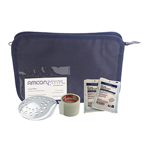 Post-Op Kits- General - Basic Kit, Premium Bag