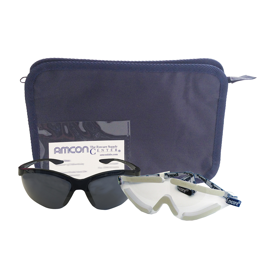 Post-Op Kits - Lasik - Standard Kit, Premium Bag