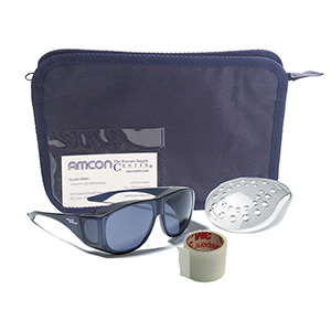 Post-Op Kits - Cataract - Standard Kit with Premium Bag