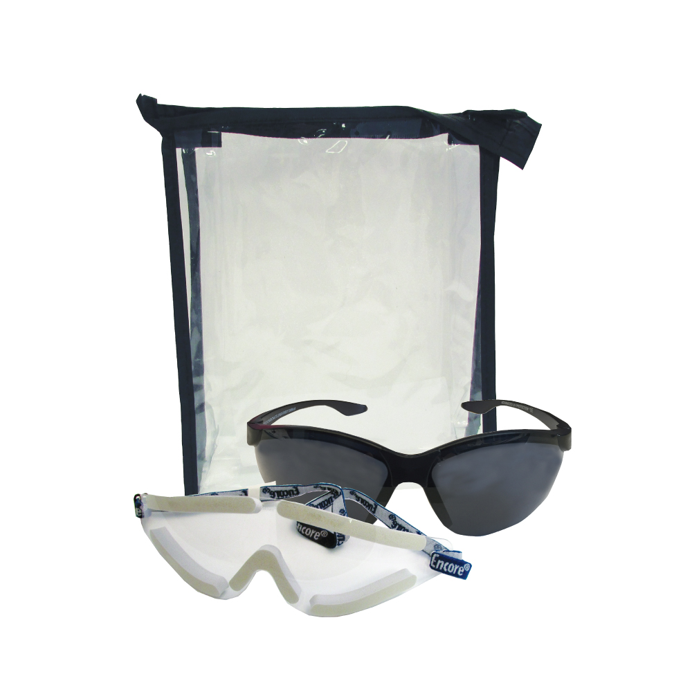 Post-Op Kits - Lasik - Standard Kit, Standard Bag