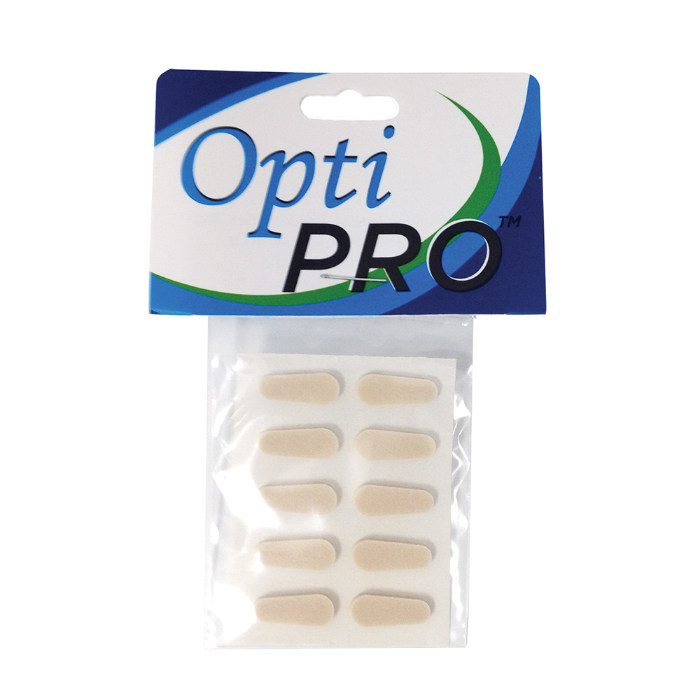 OptiPRO™ Foam Nose Pads