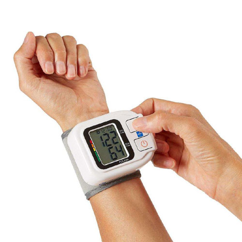Digital Blood Pressure Writs Cuff
