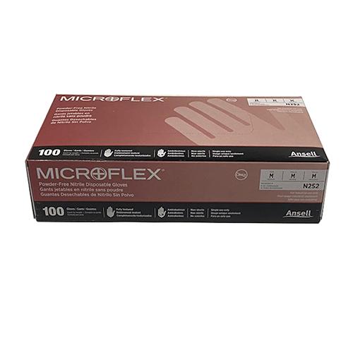 Microflex Nitrile Gloves