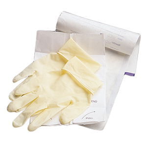 Related Product: Sterile Synthetic Exam Gloves - Powder Free