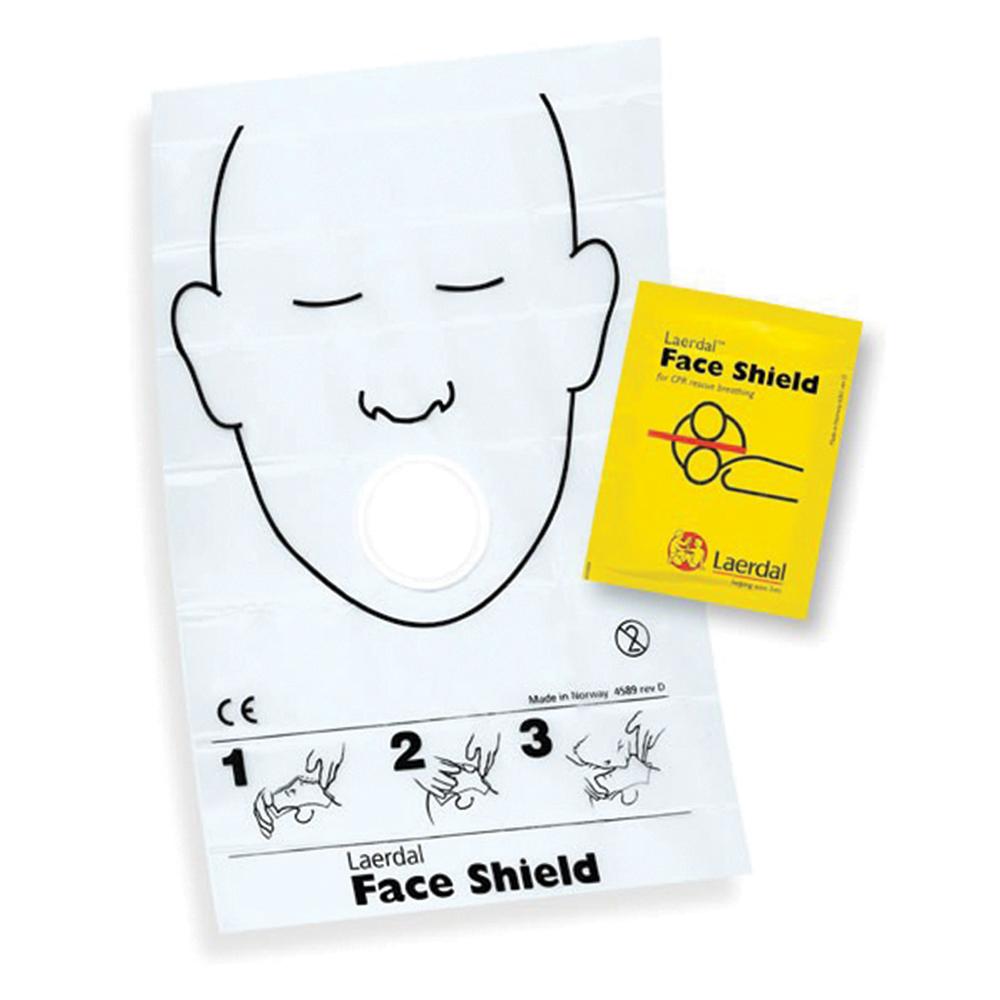 CPR Face Masks