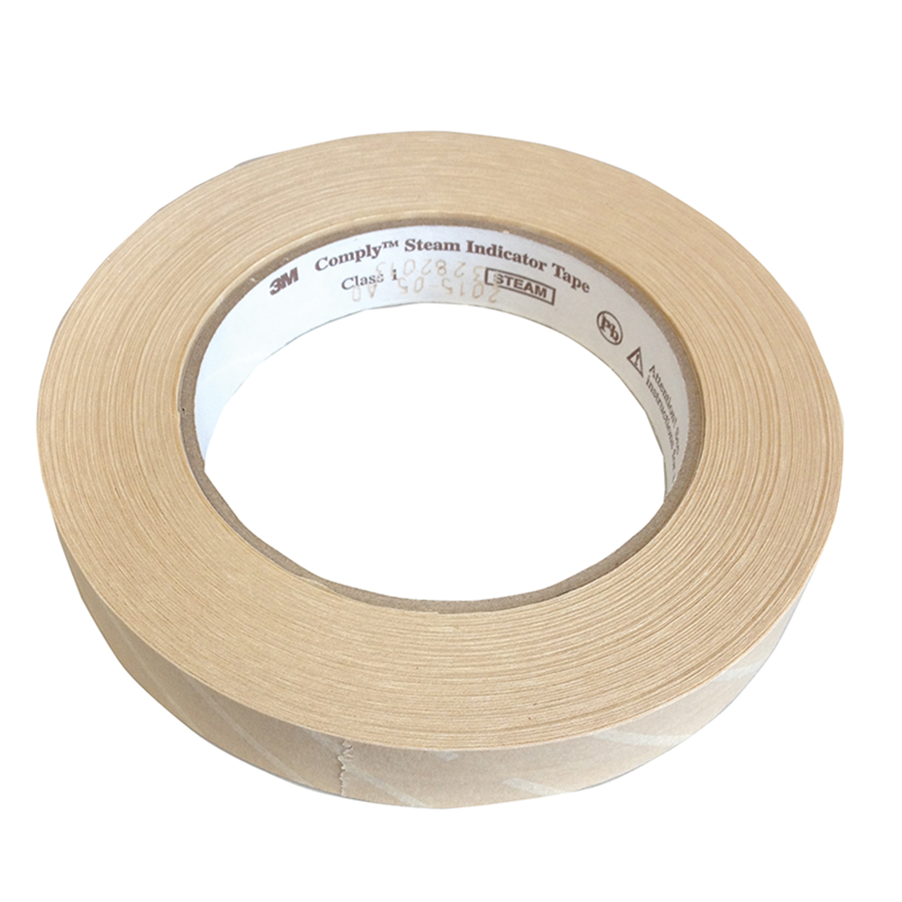 Steam Indicator Tape by 3M™