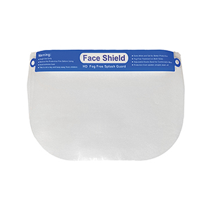 Related Product: Face Shield