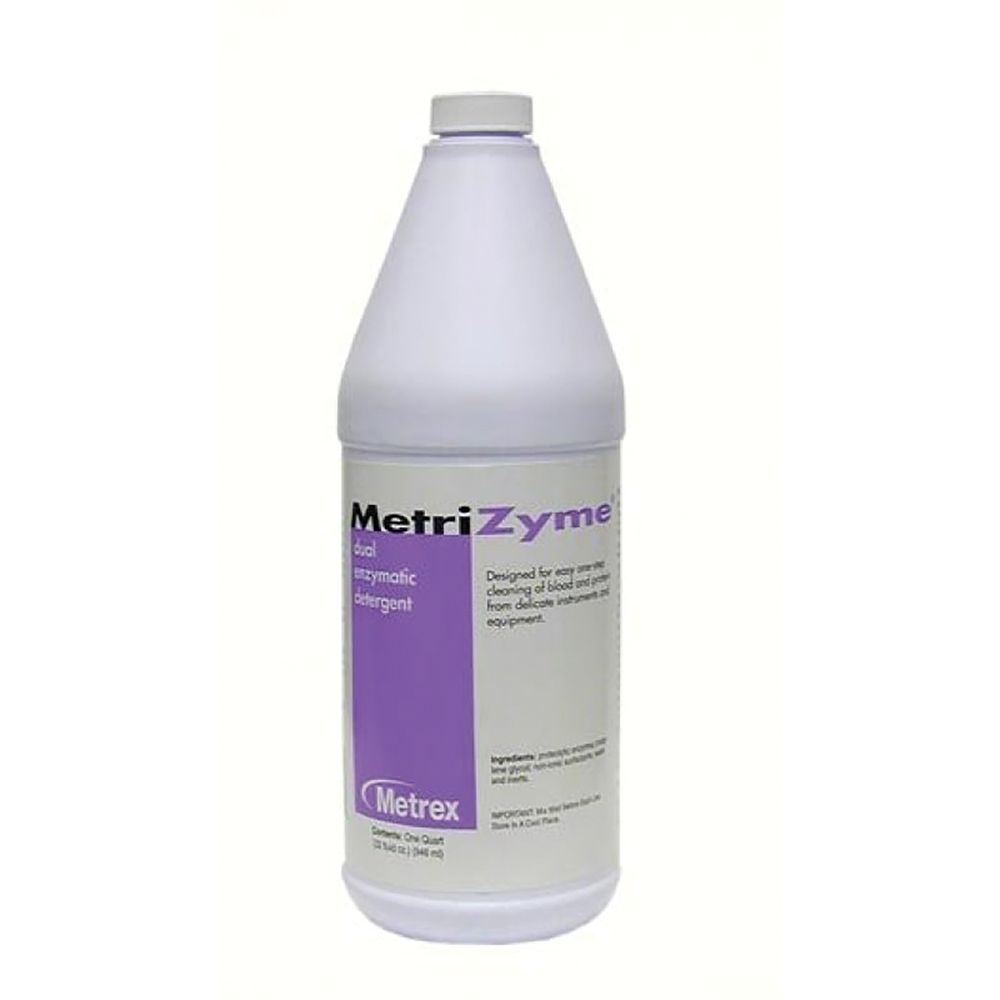 MetriZyme® Instrument Disinfectant/Sterilant