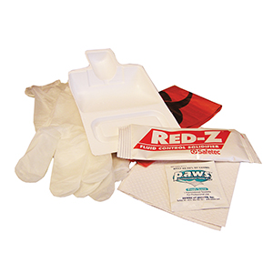 Related Product: Biohazard Spill Kit