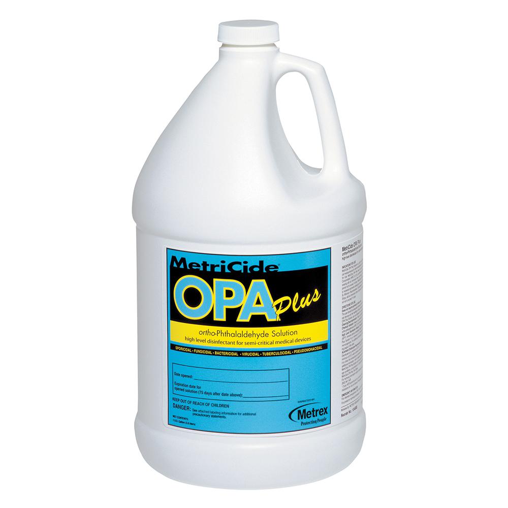 MetriCide OPA Plus