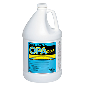 Related Product: MetriCide OPA Plus