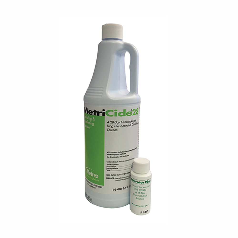 Metricide 174 28 High Level Disinfectant Sterilant