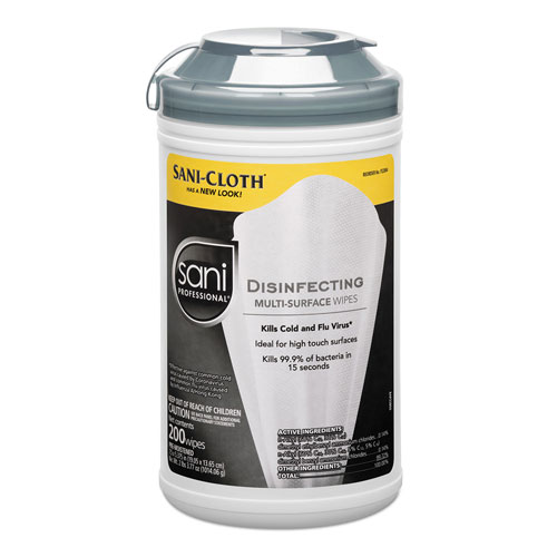 Sani-Cloth Disinfecting Wipes