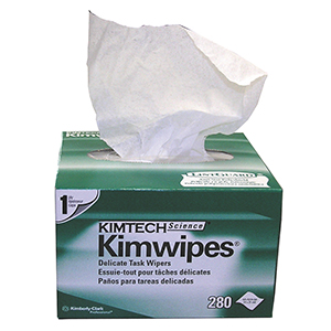 Kimwipes® - One Ply by the case