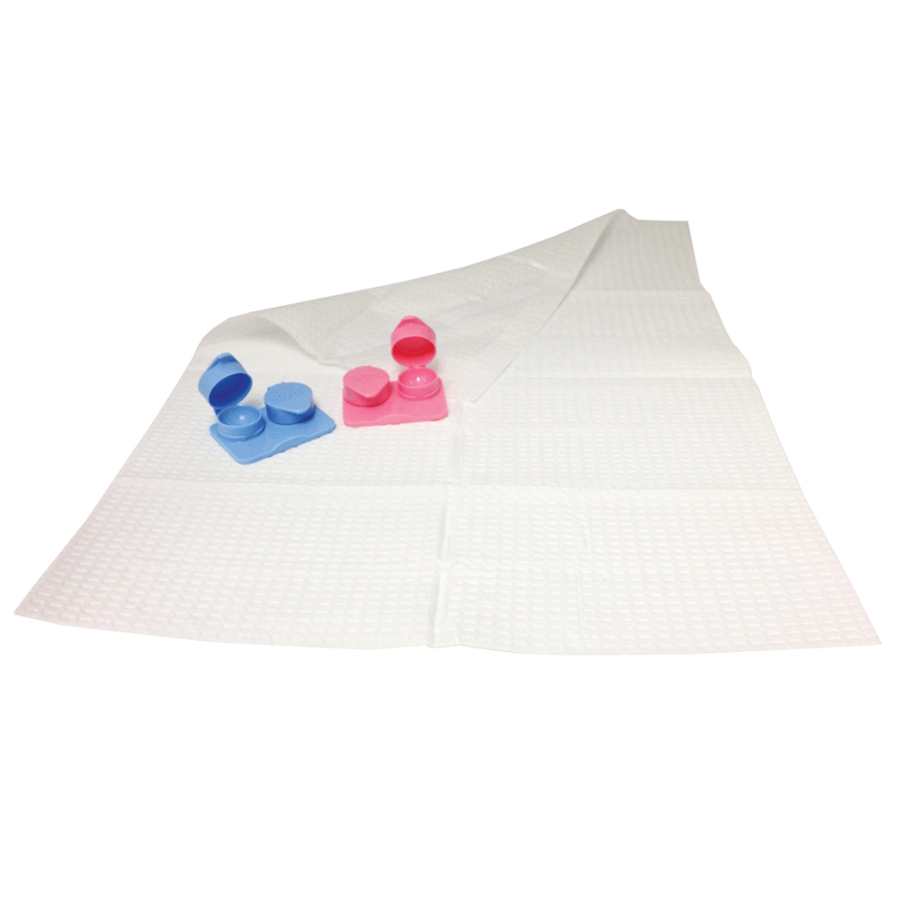 Contact Lens Dispensing Towel - 2 Ply